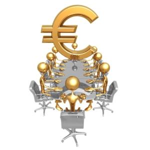 Riunione CEO, Marketing, Budget