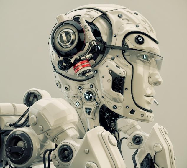 Robot, Net, Search, Humanoid