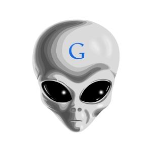 un nuovo alieno tecnologico
