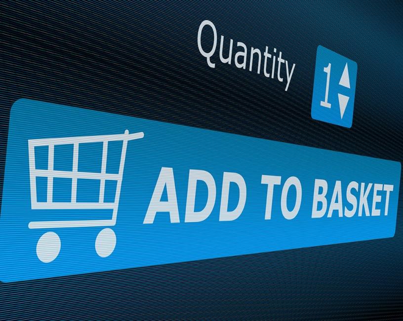 Come avere successo nell'e-commerce ?